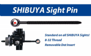 Shibuya Sight Pin